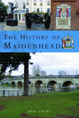 History of Maidenhead (BOK)