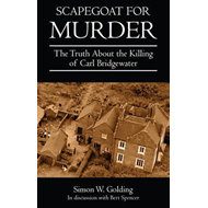Scapegoat for Murder (BOK)