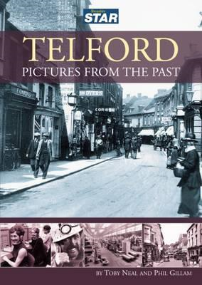 Telford Pictures from the Past (BOK)