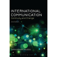 International Communication (BOK)