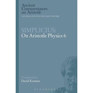Simplicius: On Aristotle Physics 6 (BOK)