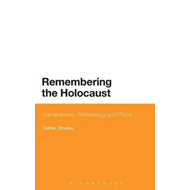 Remembering the Holocaust (BOK)