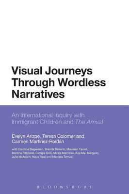 Visual Journeys Through Wordless Narratives (BOK)