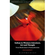 Sufism in Western Literature, Art and Thought (BOK)