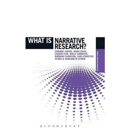 What is Narrative Research? (BOK)