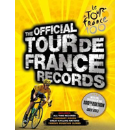 The Official Tour De France Records (BOK)