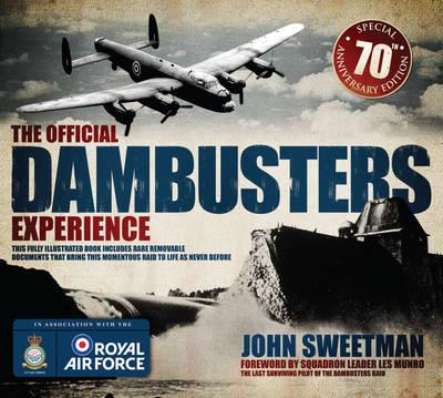 Official Dambusters Experience (BOK)