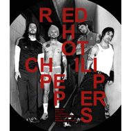 Red Hot Chili Peppers Treasures (BOK)