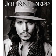 Johnny Depp - A Retrospective (BOK)
