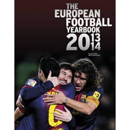 UEFA European Football Yearbook (BOK)