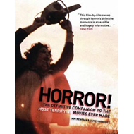 Horror!: Films to Scare You to Death (BOK)