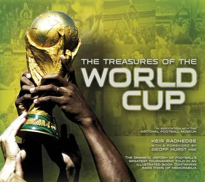 The Treasures of the World Cup (BOK)