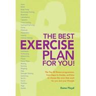 Best Exercise Plan for You! (BOK)