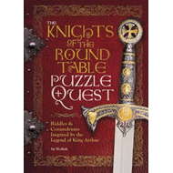 Knights of the Round Table Puzzle Quest (BOK)
