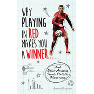 Why Playing in Red Makes You a Winner... (BOK)
