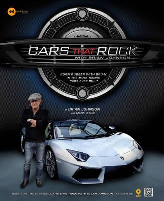 Cars That Rock with Brian Johnson (BOK)