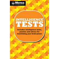 Mensa Intelligence Tests (BOK)
