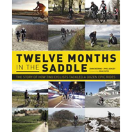 Twelve Months in the Saddle (BOK)