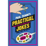 Paul Zenon's Practical Jokes (BOK)