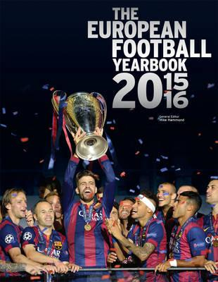 European Football Yearbook 2015-2016 (BOK)