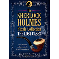 Sherlock Holmes Puzzle Collection: The Lost Cases (BOK)