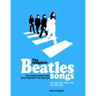 Complete Beatles Songs (BOK)