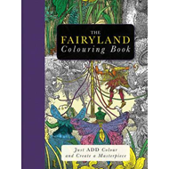 Fairyland Colouring Book (BOK)
