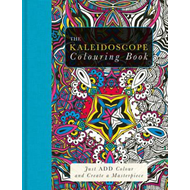 Kaleidoscope Colouring Book (BOK)