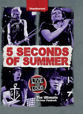 5 Seconds of Summer Live & Loud (BOK)