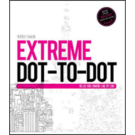Extreme Dot-to-Dot: Spectacular Places (BOK)