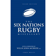 Six Nations Rugby Miscellany (BOK)