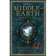 Middle-Earth Puzzle Collection (BOK)