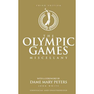 Olympic Games Miscellany (BOK)
