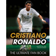 Cristiano Ronaldo: The Ultimate Fan Book (BOK)