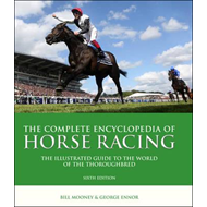 Complete Encyclopedia of Horse Racing (BOK)