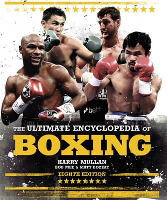 Ultimate Encyclopedia of Boxing (BOK)