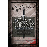 Game of Thrones Puzzle Book (BOK)