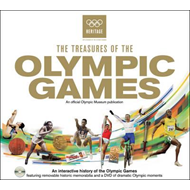 Treasures of the Olympic Games (BOK)