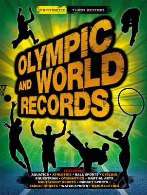 Olympic & World Records (BOK)