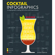 Cocktail Infographics (BOK)