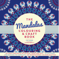 Mandalas Colouring & Craft Book (BOK)
