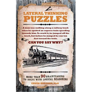 Lateral Thinking Puzzles (BOK)
