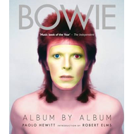 David Bowie: Album by Album (BOK)