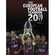 UEFA European Football Yearbook 2016/17 (BOK)