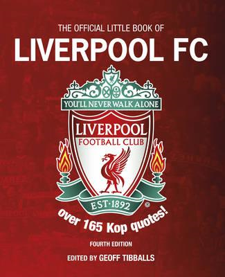 Official Little Book of Liverpool FC (BOK)