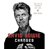 David Bowie: Changes (BOK)