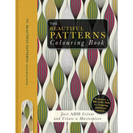 Beautiful Patterns Colouring Book (BOK)