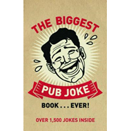 Biggest Pub Joke Book (BOK)
