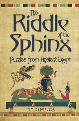 Riddle of the Sphinx & Other Puzzles (BOK)