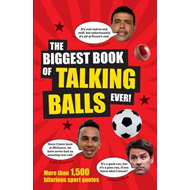 Biggest Book of Talking Balls Ever! (BOK)